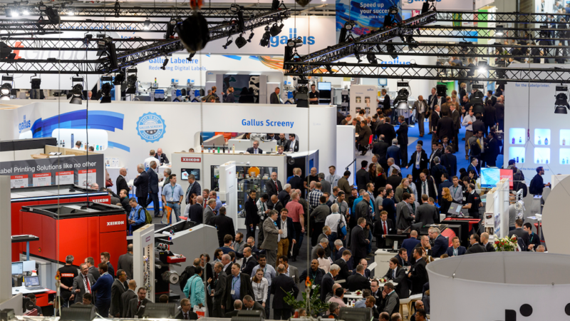 Labelexpo Global Series Announces Date Changes for 2020/21 Shows