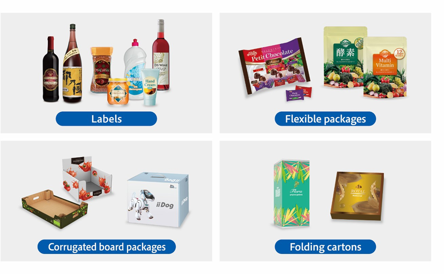 Screen Strengthens Lineup for Package Printing Market as Part of Strategic Business Plan