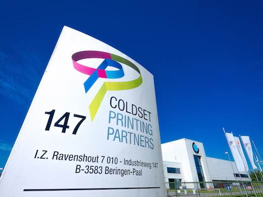 Belgian Company Invests for Added Quality, Productivity and Sustainability