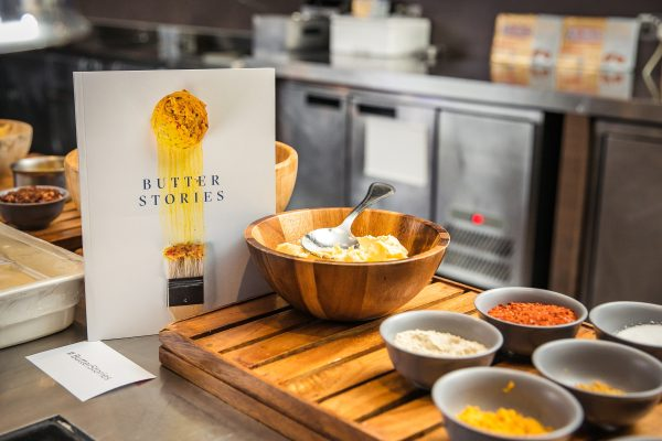 Flavoured European Butter Challenge Launched for Middle East Food Personalities