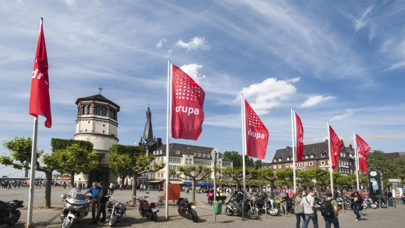 drupa's 3rd Global Trends Spotlight Report to be Published This Month