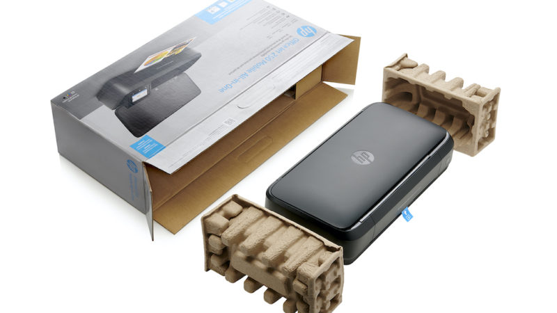 HP Releases Annual Sustainable Impact Report