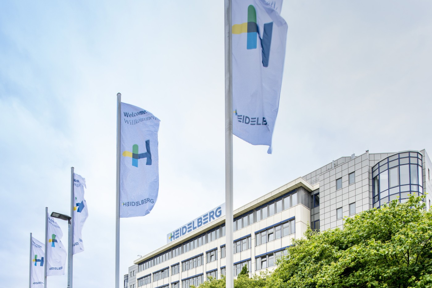 Heidelberg Works on Comprehensive Transformation to Secure its Future