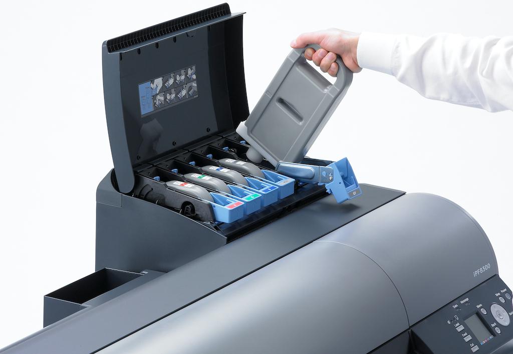 Inkjet Print Market in 2020 is Worth $80.4 Billion and Still Growing
