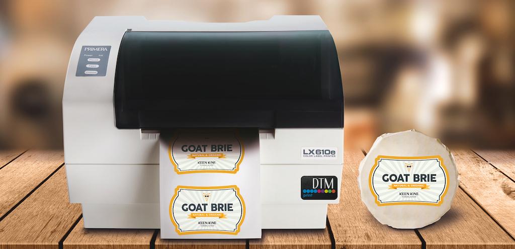 DTM Print Launches LX610e Pro and LX600e