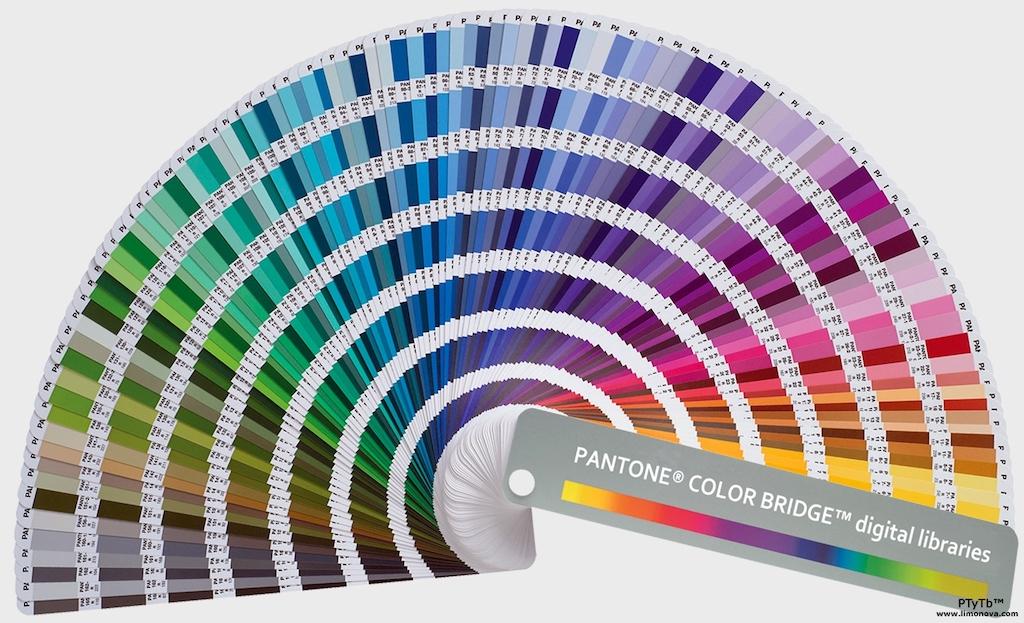 Pantone Launches New Digital Colour Platform for Designers