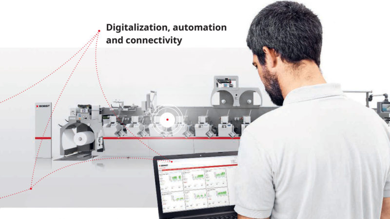 How Digitalisation is Transforming the Packaging Industry