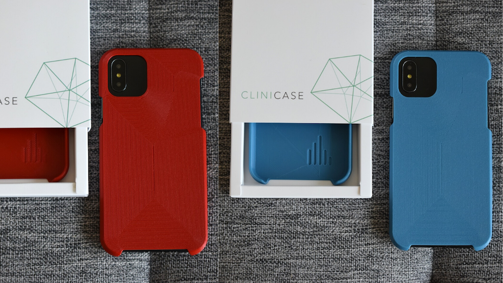 """UAE 3D Printing Company Launches """"Anti-Bacterial"""" Phone Cases"""
