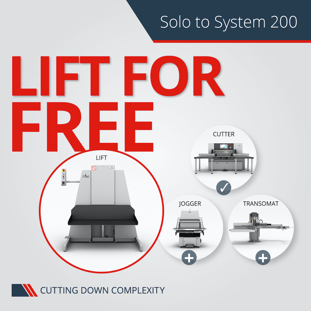 POLAR to Give Away the Stack Lift for Free