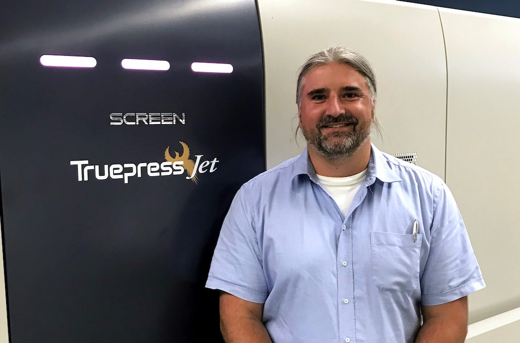 Screen Expands Service Team and Announces New Appointments and Promotions