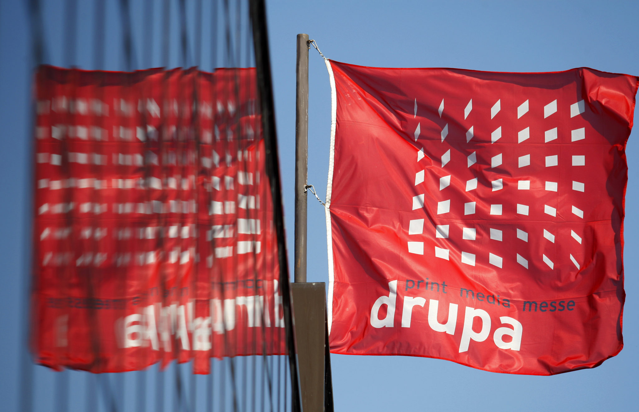drupa Preview to Start with Panel Discussion and Live Web Session