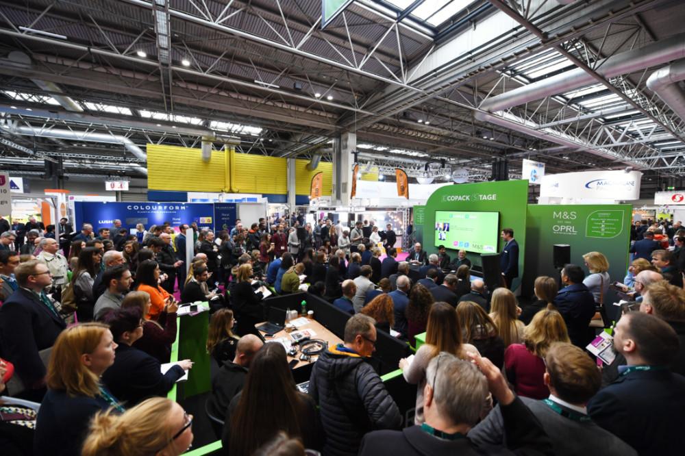 Easyfairs Postpones Packaging Innovations & Luxury Packaging London to December