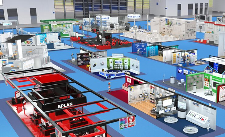 Printing Expo Signs Up Muller Martini as Premier Partner for Virtual Event