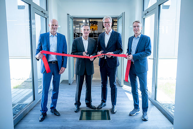Koenig & Bauer Sheetfed Inaugurates New Global Customer Experience Centre