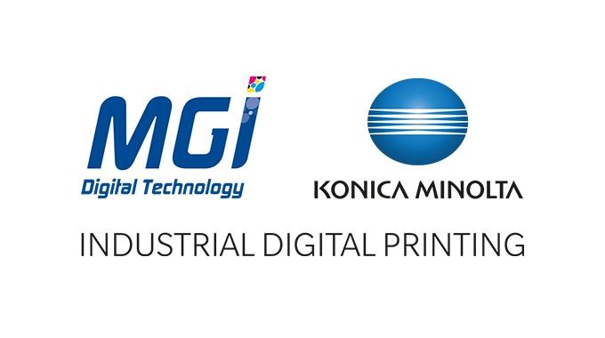 Konica Minolta and MGI Tighten Their Partnership