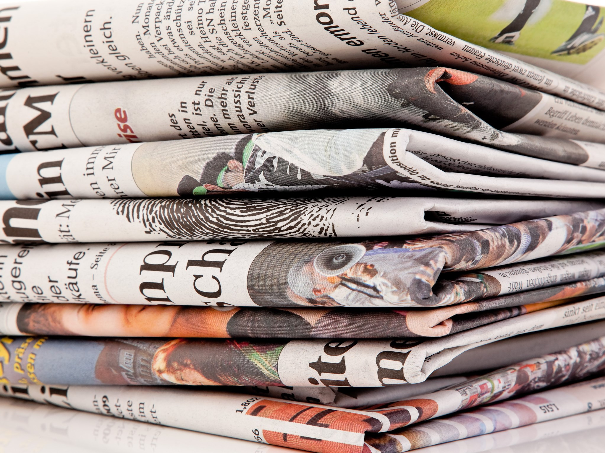 Oman's Newspaper Print Editions Are Now Open Following Temporary Closure Due to COVID-19