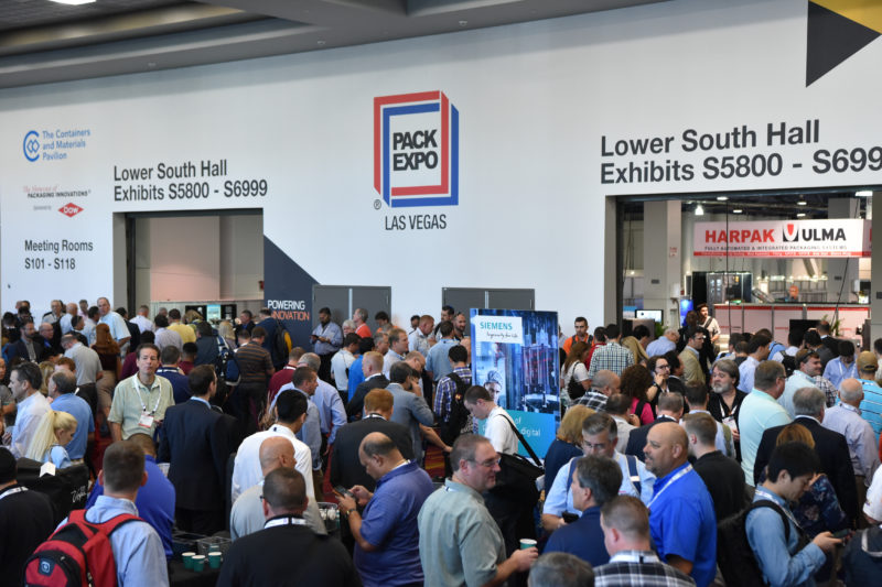 PACK EXPO Cancelled for First Time in 60-Plus Year History
