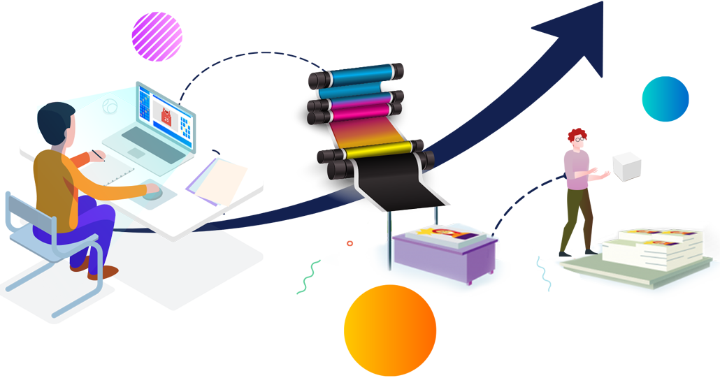 Why Web-To-Print Has Become a Solution for Print Businesses Post-COVID?