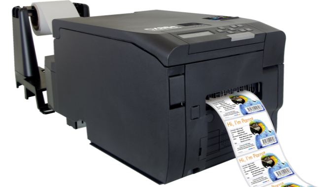 DTM Print Offers a 3-Year Warranty on its Label Printer