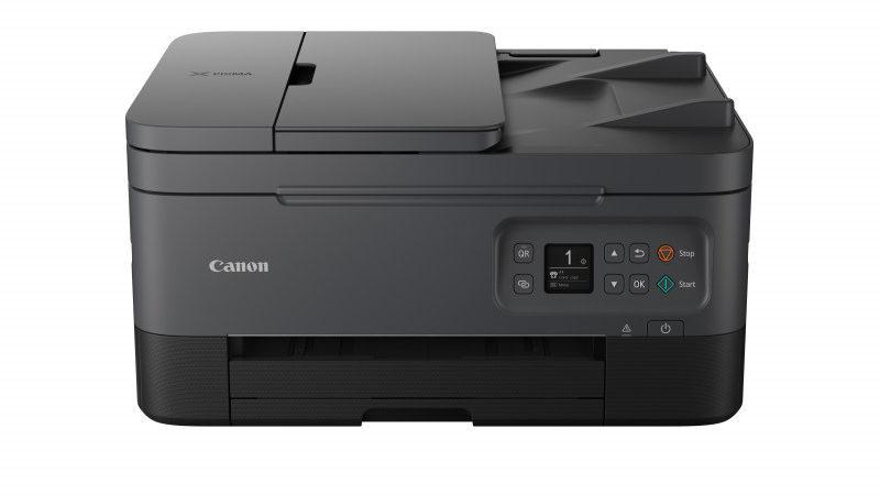 Canon Launches new PIXMA TS7440 Series Printer