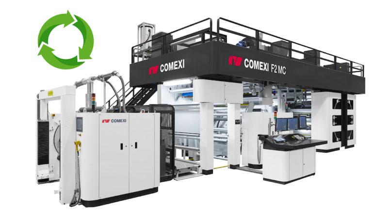 Comexi Joins CEFLEX And Reaffirms its Commitment to Sustainability