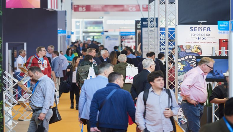 FESPA Launches Campaign for March 2021 Expo