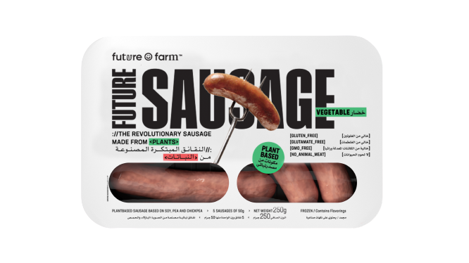 New Brazilian Plant-Based Meat Brand Launches in the UAE