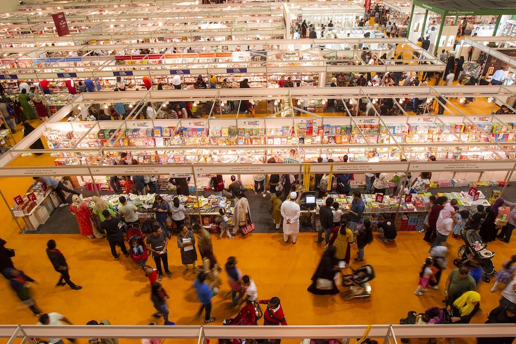 39th Sharjah International Book Fair Begins on November 4, 2020