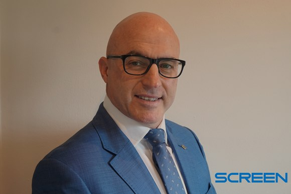 Screen Europe Appoints Juan Cano to Lead Flexible Packaging Division