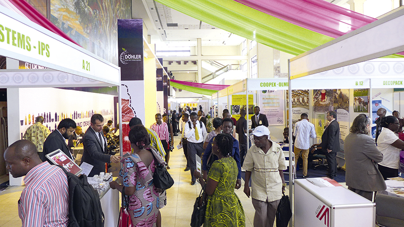 Fairtrade Launches Virtual Agrofood and Plastprintpack Africa 2020
