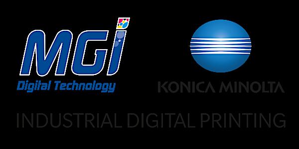 Konica Minolta Increases Stake in MGI Digital to 42.3%