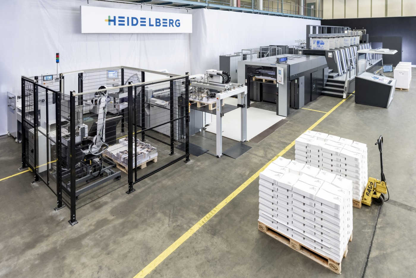 Heidelberg's Innovation Week Promotes Investment Activity in Challenging Times