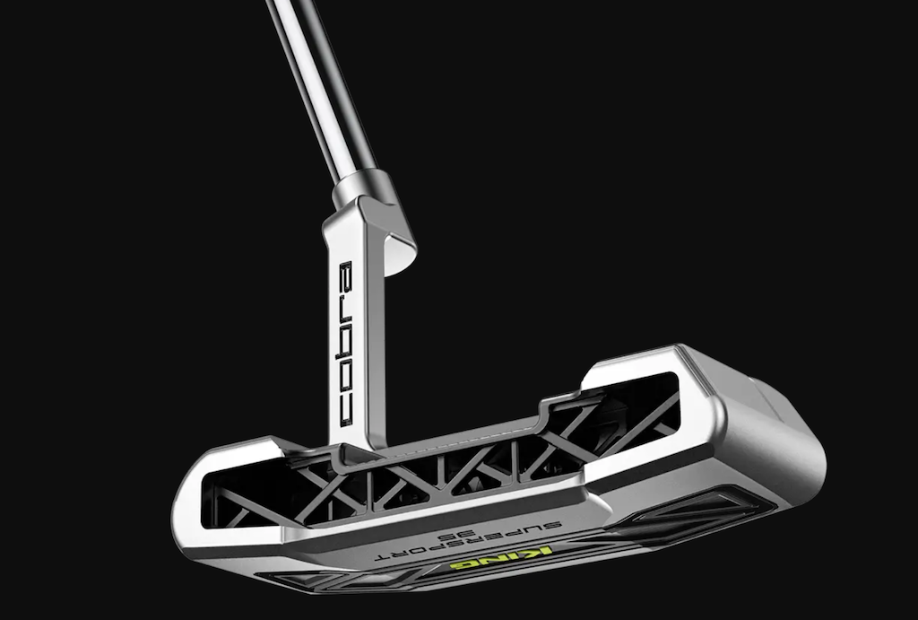 HP to Produce 3D Printed Putter in Partnership with Cobra Golf