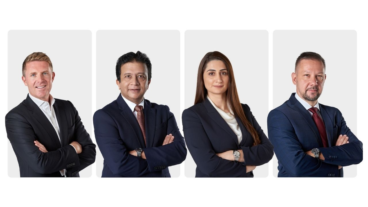 Xerox Emirates Gets a New Management Team
