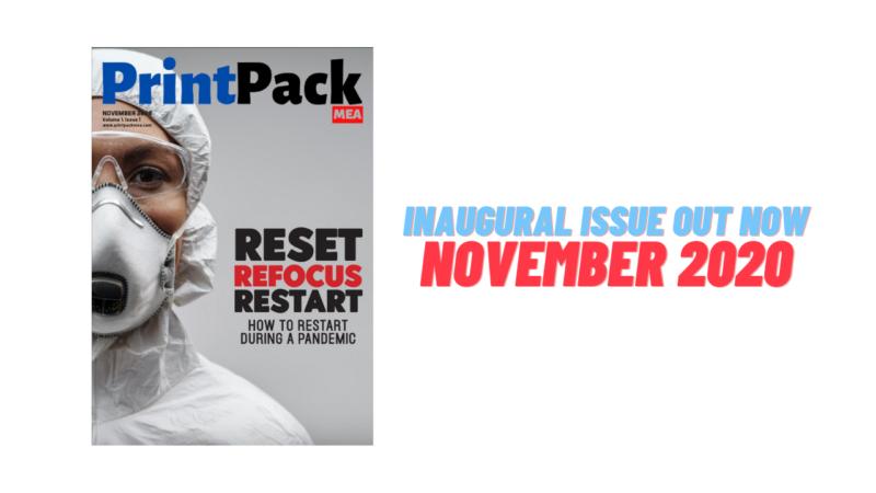 PrintPack MEA: November 2020 – Reset, Refocus, Restart