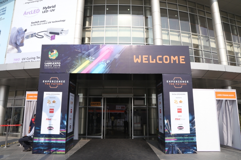Tarsus Group Confirms New Labelexpo India Show Dates