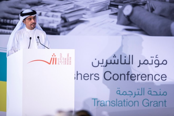 Sharjah International Book Fair is Symbolic for a Fresh Start for the Global Publishing Fraternity