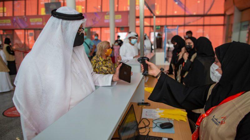 Photo Gallery: Sharjah International Book Fair Throws its Doors Open