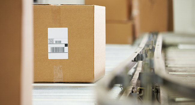 Infographic: The Future of E-Commerce Packaging