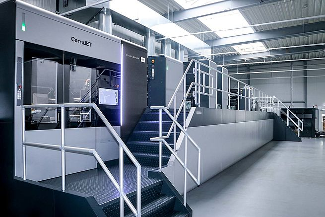 Koenig & Bauer Publishes its Q3 Report for 2020