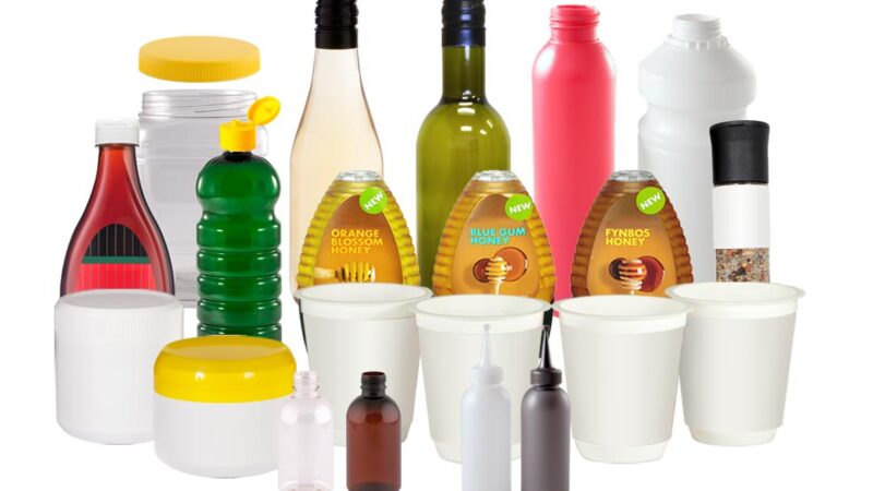 Rigid Plastic Packaging Market to Expand 10% Over the Period of Forecast