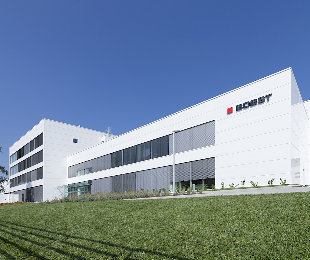 Outlook 2021: BOBST to Focus on Shaping the Future of the Packaging World