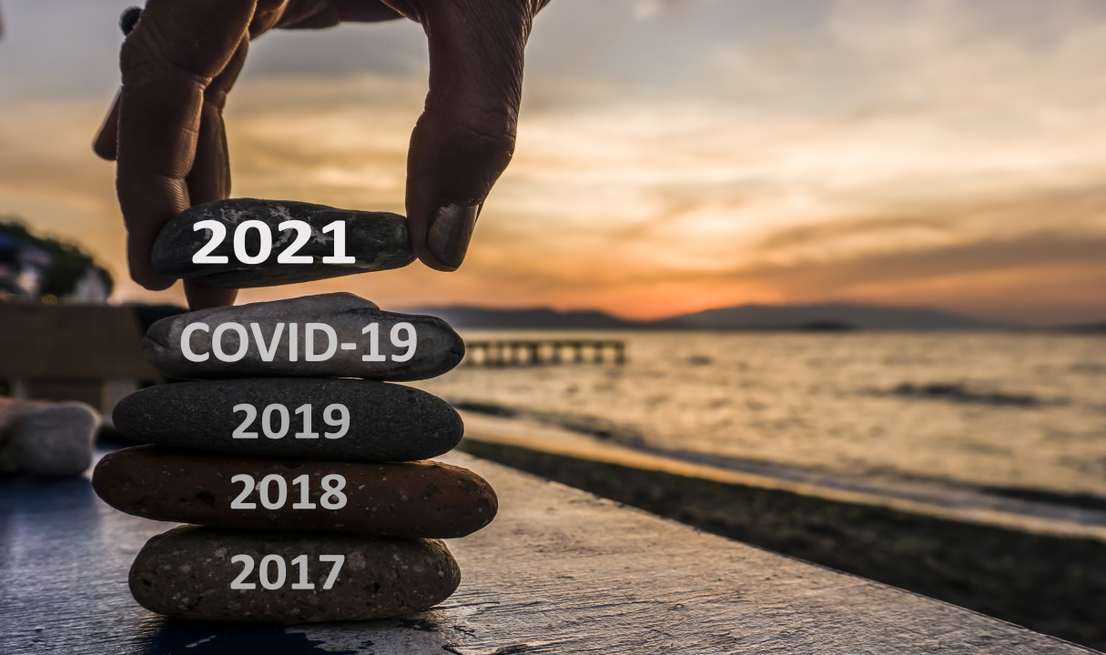 Outlook 2021: 2020 Was a Redefining Year