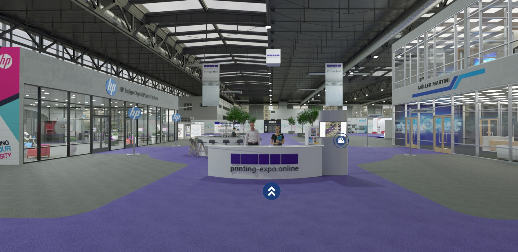 Printing Expo Virtual Exhibition to be Available Online for 365 Days