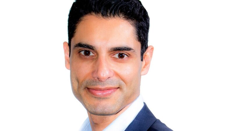 HP Appoints Vishnu Taimni as the Head of its Middle East, Turkey, and East Africa Operations