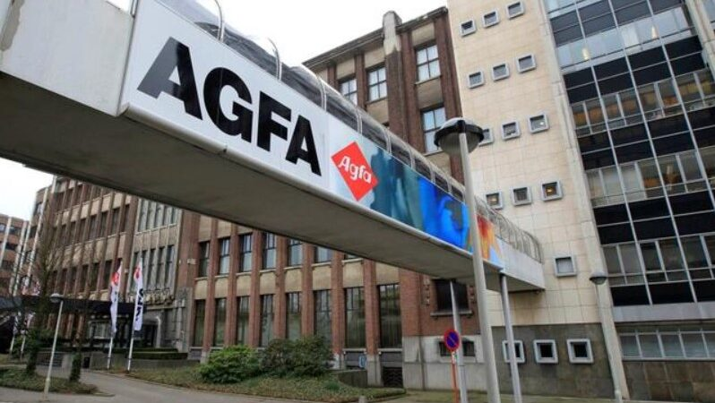 Agfa to Reorganise its Offset Solutions Activities