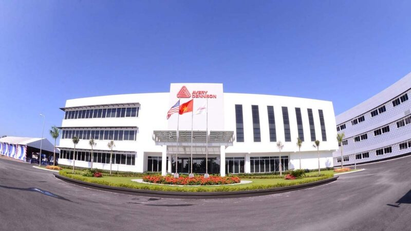 Avery Dennison Announces Upcoming Investor Events