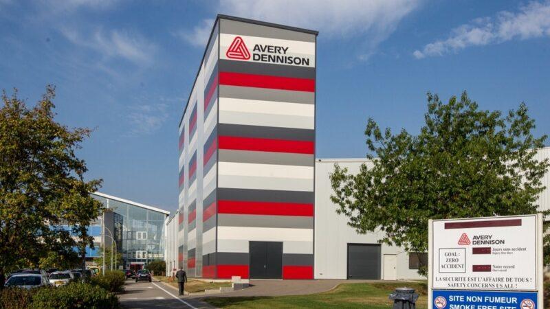 Avery Dennison Buys ACPO