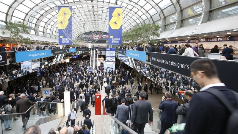 interpack to be Held From 04 to 10 May 2023