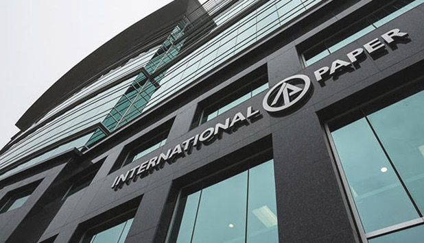 International Paper Reaches Agreement to Sell Its Corrugated Packaging Business in Turkey